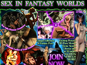 Sex in fantasy world